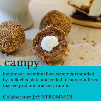 jay strommen - campy