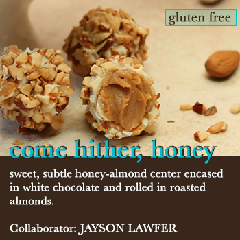 jayson lawfer - come hither, honey