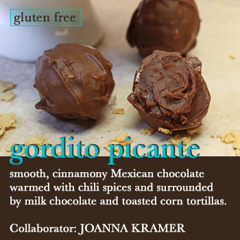 joanna kramer - gorditio picante