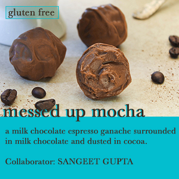 sangeet gupta - messed up mocha